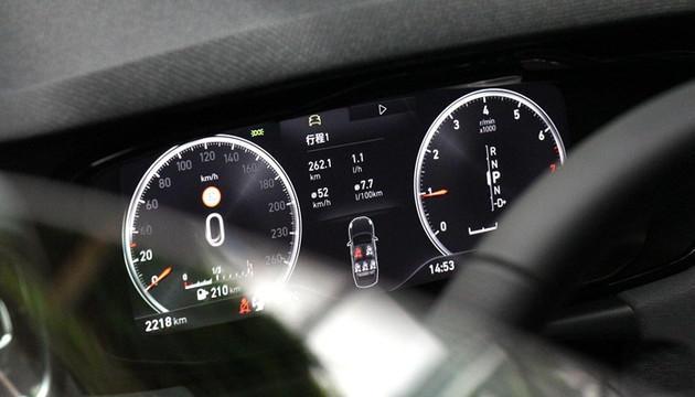 这才是国产车的骄傲,十万出头,5.9秒破百