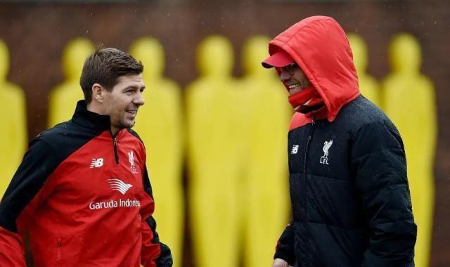 索帅执掌红魔,兰帕德掀蓝狮风暴,杰拉德适合重返利物浦吗?