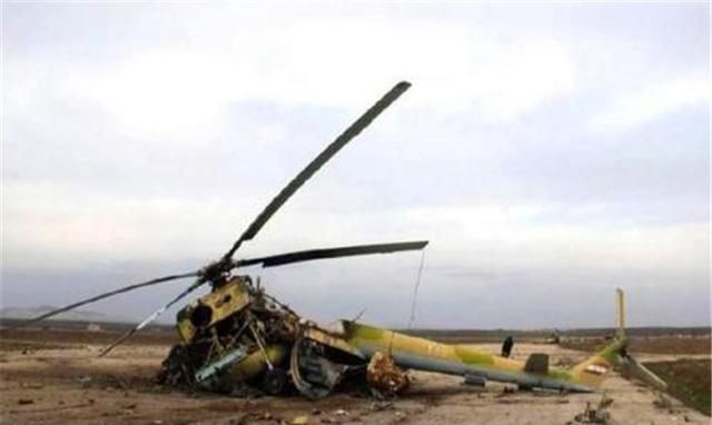 俄军机在叙领空爆炸,地面俄战车被纵火点燃,俄:谁给的胆子?