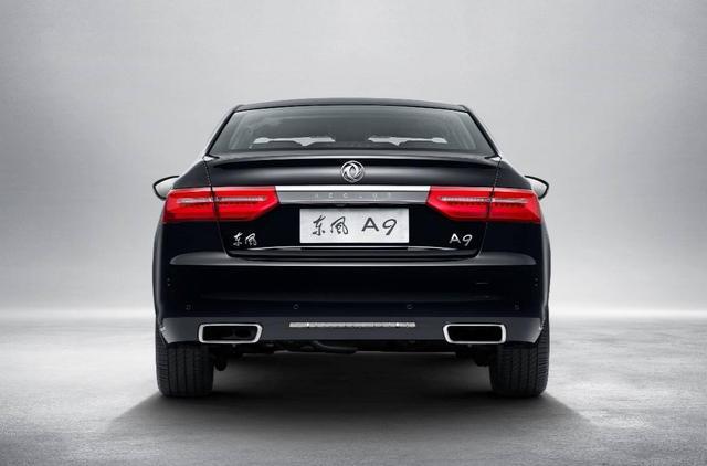 最失败的国产旗舰轿车,耗费10亿研发费用,卖13万却月销1台