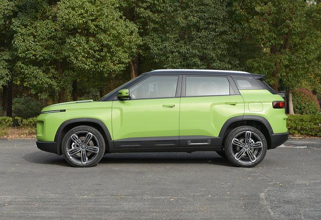 吉利、长安、丰田领衔,2019广州车展全新SUV盘点,这5款值得看