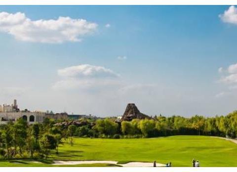 上海耗资1.2亿美元建景点,游客稀少,很多本地人都不知道