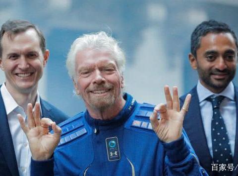 维珍银河CEO:未来十年将有数百万游客想要飞往太空