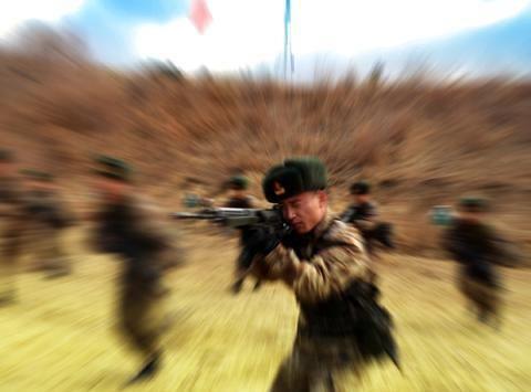 新兵一次射击考核脱靶问题严重吗?为什么?