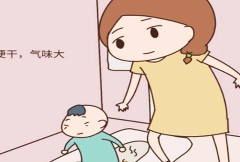 宝宝被过度喂养后,身体会发出这3个求救信号,你都知道吗?