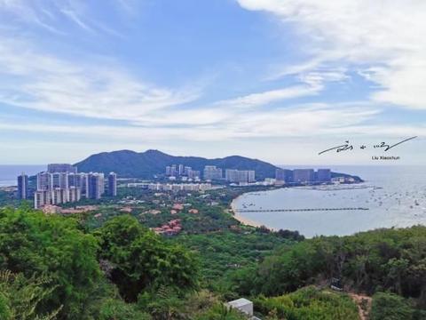 海南省第二大城市,知名度远超省会
