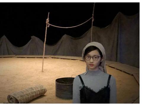 孙莉难掩幸福晒女儿舞台剧照,黄多多化身仙女,美得让人窒息