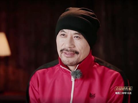 梁家辉费心指导菲戈的表演,在徐锦江那里只换来两个字的有效评价