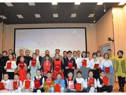 安庆市举办教育扶贫民生工程演讲及主题征文摄影比赛