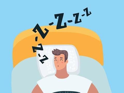 睡觉时一个动作,会让心梗风险增加!心律失常、高血压也与它有关