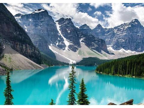 在世界的另一端,有一个被遗落在人间的天堂,人与自然的最美画卷
