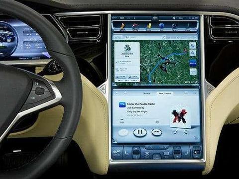 揭秘车载技术的利弊!为什么要少看汽车屏幕?