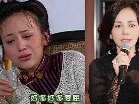 """""""因长相限制戏路""""的明星,刘亦菲演不了清宫剧,易烊千玺厉害了"""