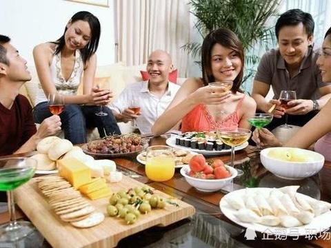 中秋节同学聚会,不要请这3种同学吃饭,何苦为难自己