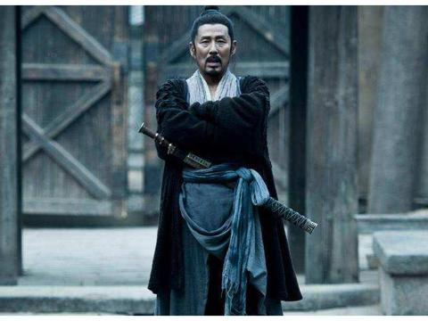 刘邦询问自己病情,名医回答了三个字,刘邦听后将其怒骂一顿赶走