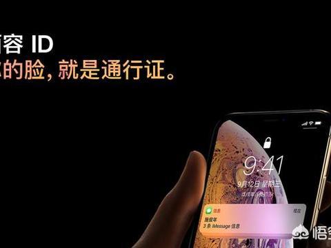 如何看待2019款iPhone依然是刘海屏?