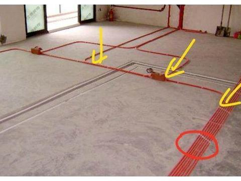 电工把水电布线成这样,业主一看就知不专业,气得想当场拆掉重装