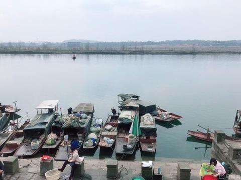 四川最低调的古镇,有清代民居三千,更是嘉陵江上最后的码头古镇