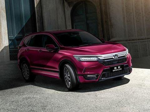 最令人期待的4款SUV,极具爆款潜质,自主高端品牌在内