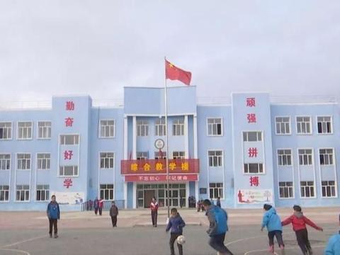 额敏县推进城乡教育均衡发展,提升农牧区教学质量