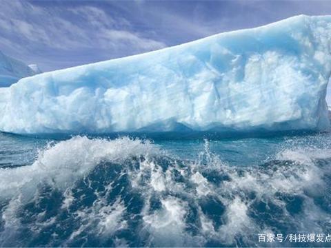 为改善全球变暖,给南极洲人工降雪?霍金预言或会成真?