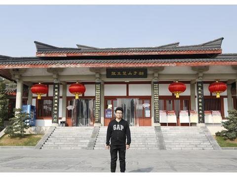 徐州狮子山汉墓有两个最:金缕玉衣玉片最多,楚王遗骸被破坏最惨