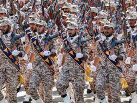 伊朗果断发动炮击,数百枚重型火箭弹对准以色列,爱国者再次宕机