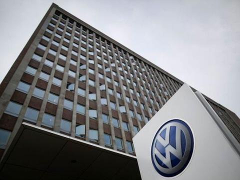 """特斯拉将在德国建厂 大众""""五年计划""""预算涨36%"""