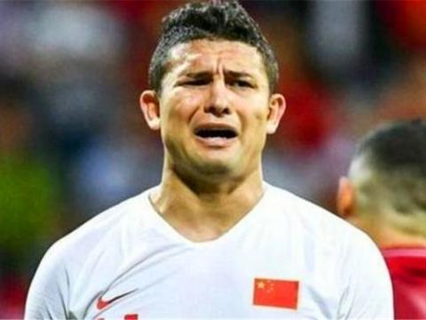 国足输球后,为什么有球迷表示埃尔克森被孤立了,有什么证据么?