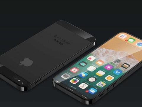 """库克凝聚""""神力"""",小屏iPhone重现经典"""