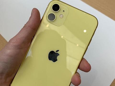 iPhone XR:非常抱歉,还是再见了!