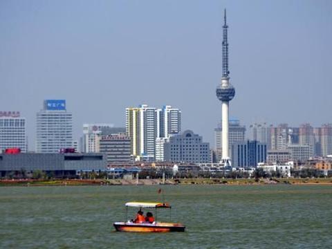 2019年前三季度的GDP来看,江苏徐州在国内排名如何?