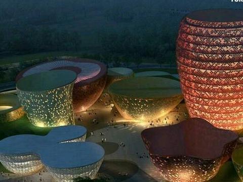 在醴陵,寻觅湘东明珠之城的十大美景之醴陵瓷谷