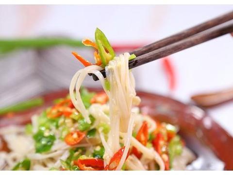 冬天常做给家人吃的菜,润肠通便、排毒清肠,促进身体免疫力
