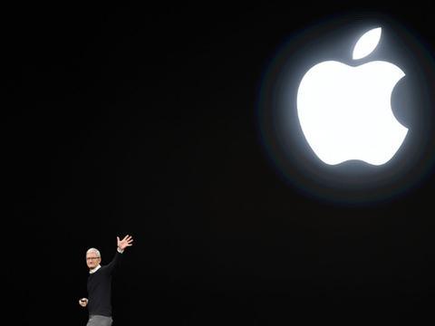 苹果发布2019Q4财报:服务收入创下125亿美元的历史新高