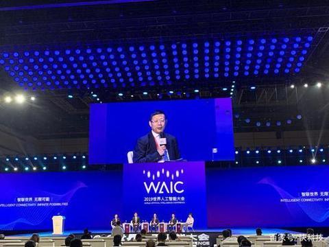 沈南鹏:垂直领域应用AI的公司多了 自称AI公司的少了
