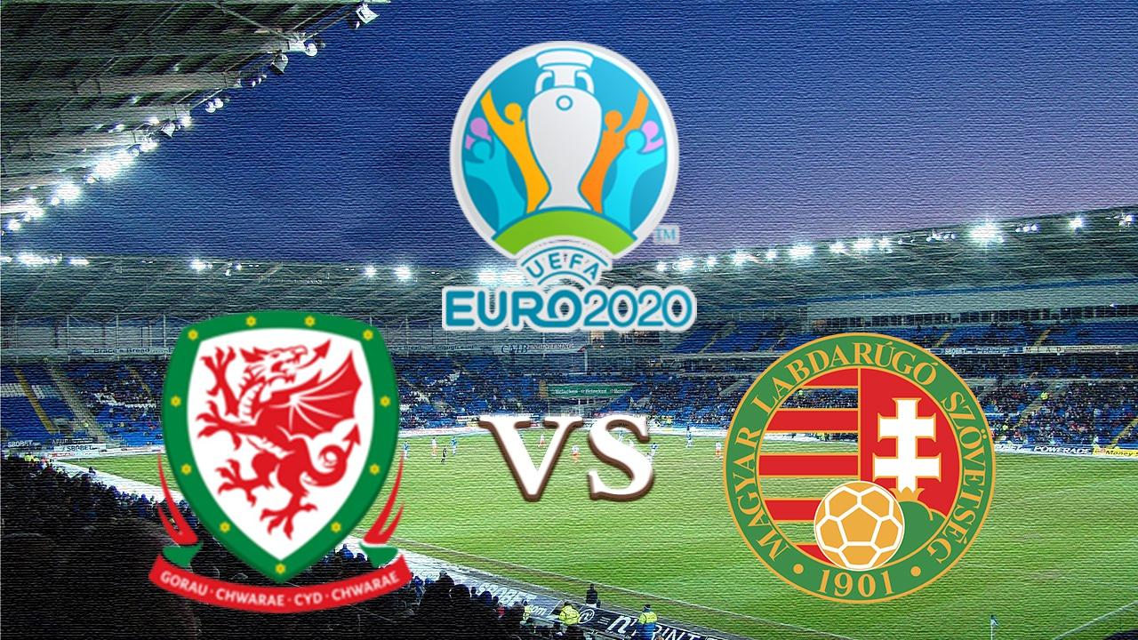 [英伦看球]足球竞猜推荐-欧洲杯:威尔士 VS 匈牙利