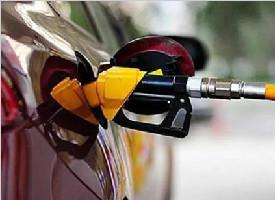 调价窗口开启 西安92号汽油今日起涨至6.65元/升
