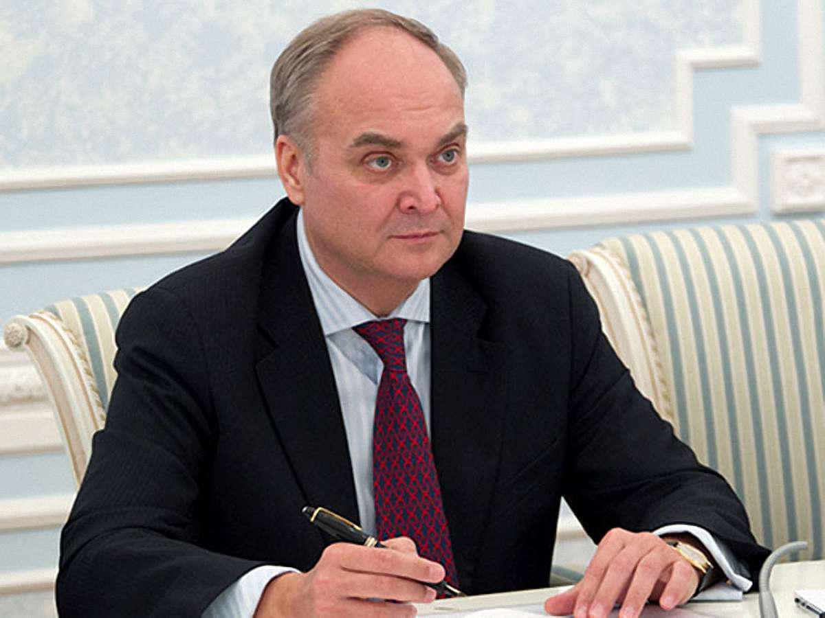 俄驻美大使:俄方主张恢复与美国政府的对话