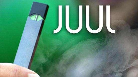 """涉电子烟广告诱导青少年遭起诉 Juul回应""""不打算吸引未成年"""""""