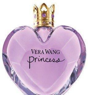 「每日一香」王薇薇 公主 Vera Wang Princess, 2006