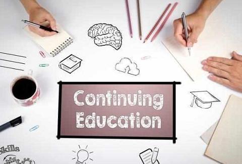继续教育学时要修多少?广东省高校教师怎么修可以更省事?