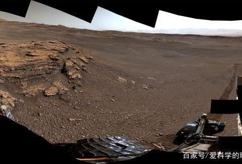 好奇号又发回数据,发现火星氧气季节性增加30%,可能存在生命