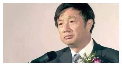 马云、马化腾上榜杰出企业家,任正非却榜上无名!难道钱不够多?