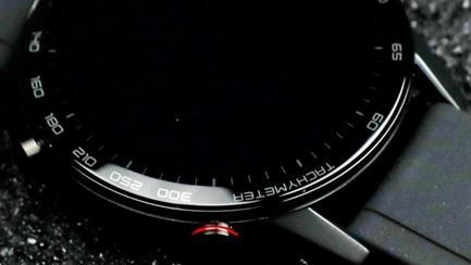 荣耀Magic Watch 2真机图曝光:11月26日发布