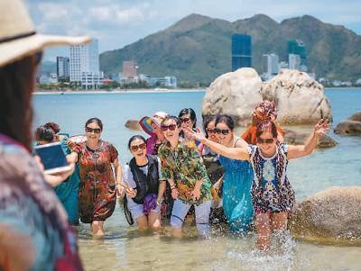 很多中国游客表示:去过缅甸之后,就不再想去越南了!这是为何?
