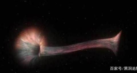 黑洞或许是时空隧道,不过人类无法去到未来,而是去往平行宇宙