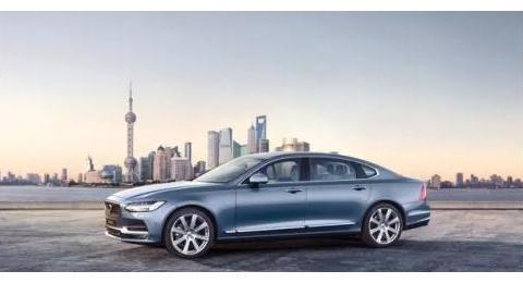 沃尔沃新能源汽车有哪些?沃尔沃新能源汽车车型推荐