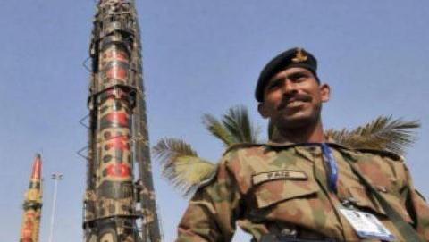 印军准备4枚核弹头,火力覆盖多个国家,大国呼吁一定要冷静