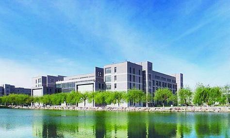 山东最美的大学:拥有花木15万余株,绿化覆盖率达到60%
